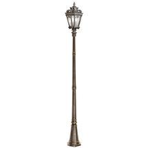 Tournai Post Lantern
