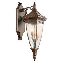 Venetian Rain Wall Lantern - Large