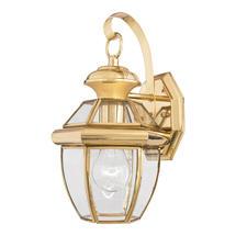 Newbury Wall Lantern - Small