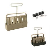 Eco Soil Blocker Set -Mini 4/20 Cell/Cubes