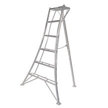 Niwaki EN Pro 8ft Tripod Ladder