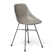 Hauteville Concrete Chair